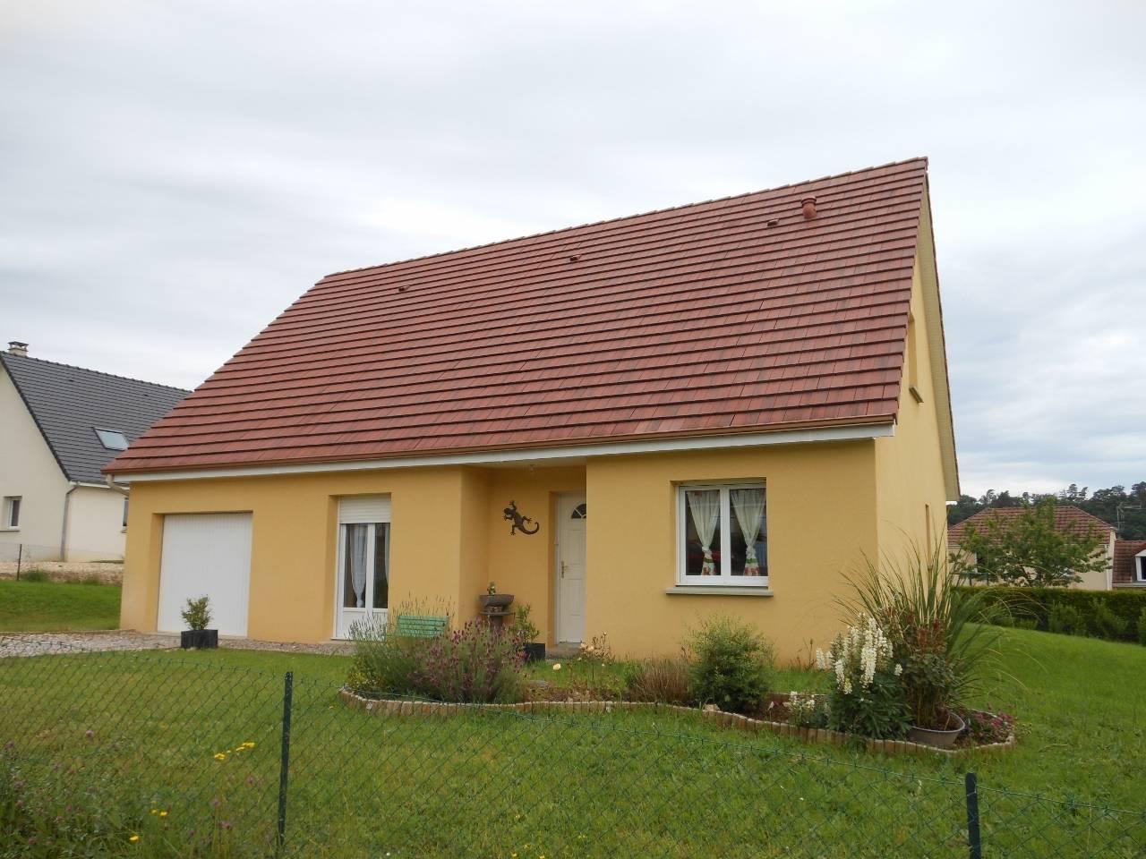 Terrain vendre pour maison individuelle page 15 - Compagnons constructeurs ...