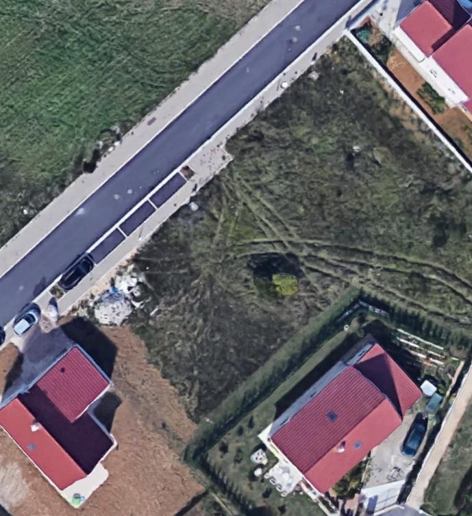 Terrain Ruffey les Echirey  - Compagnons Constructeurs